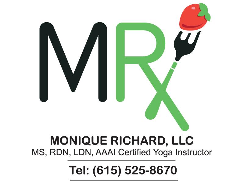 About Monique Richard Monique Richard Ms Rdn Ldn