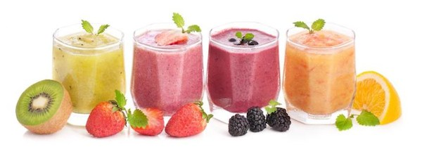 smoothie a jeho výhody