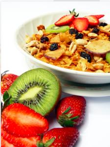 Breakfast for Better Health